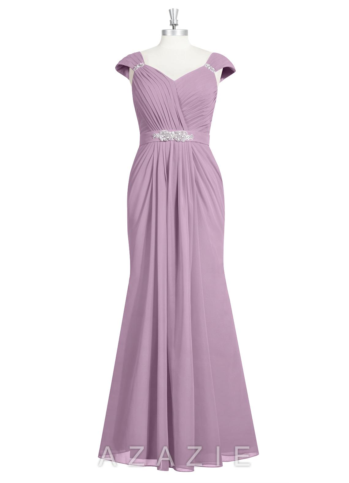 Azazie Charlie Bridesmaid Dress | Azazie - photo #20