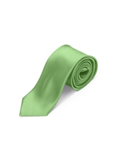 Azazie Boys Charmeuse Neck Tie