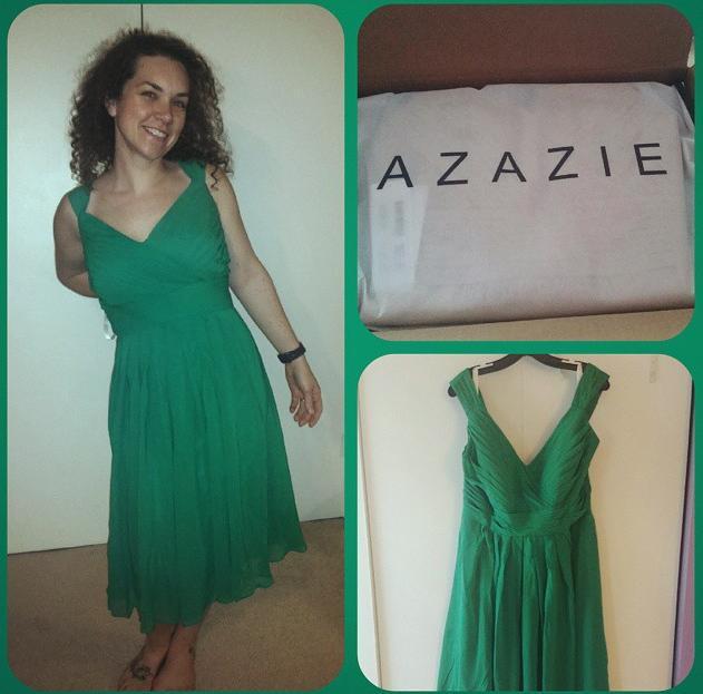 Azazie Clara