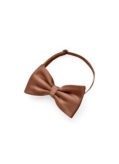 Azazie Boys Charmeuse Bow Tie
