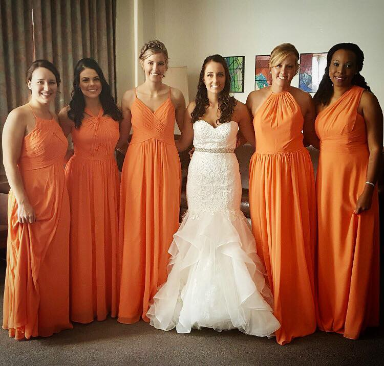 Azazie Kailyn Bridesmaid Dress | Azazie - photo #32