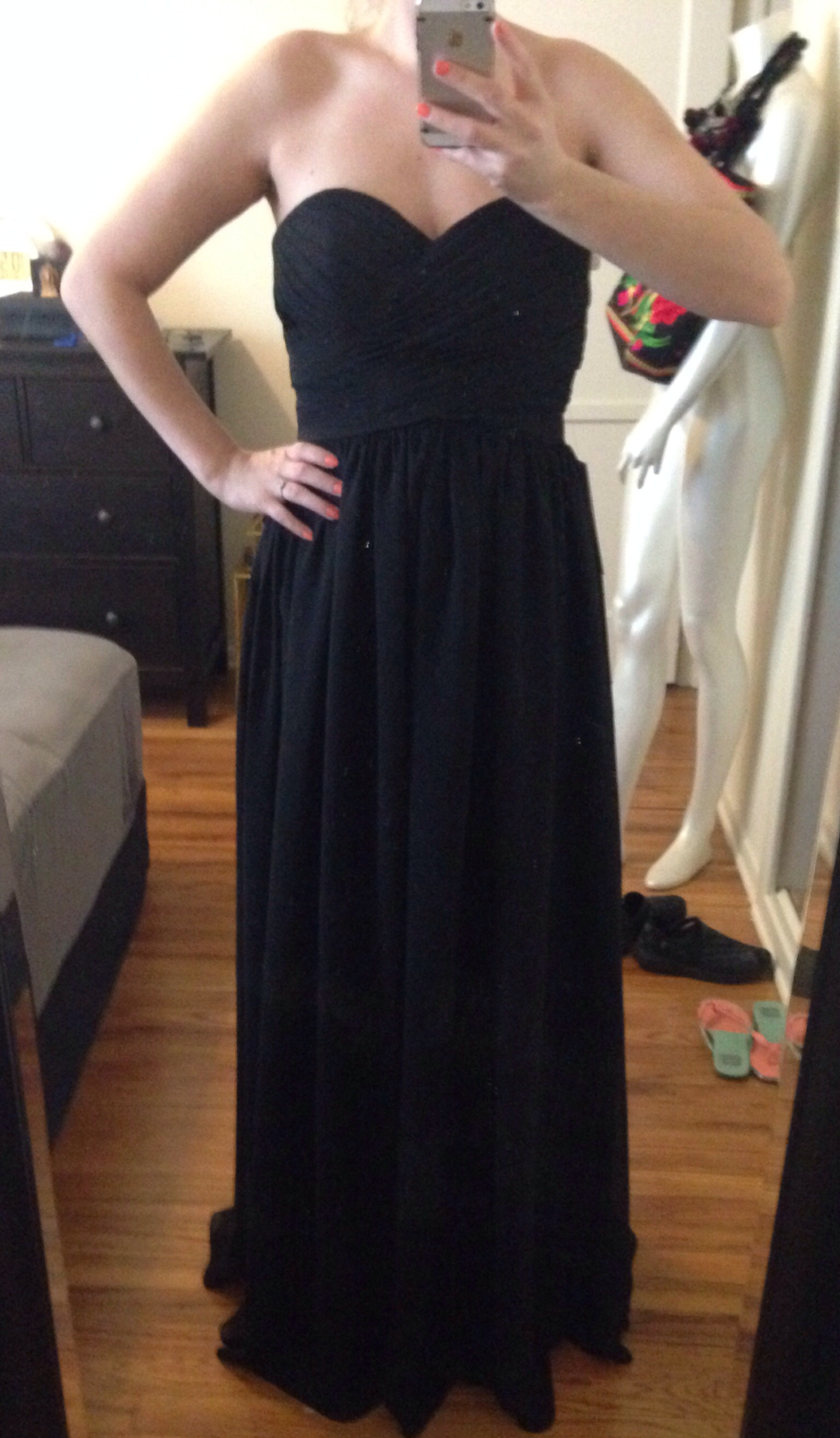 Azazie Kristen Bridesmaid Dress | Azazie - photo #45